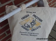 Free shipping, canvas tote, market bag, travel bag, feed sack tote, feed sack bag, Bunny bag, grocery bag, book bag, shopping tote bag - http://oleantravel.com/free-shipping-canvas-tote-market-bag-travel-bag-feed-sack-tote-feed-sack-bag-bunny-bag-grocery-bag-book-bag-shopping-tote-bag