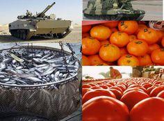 Maroc / Russie - Un accord de libre-échange en phase finale de négociation