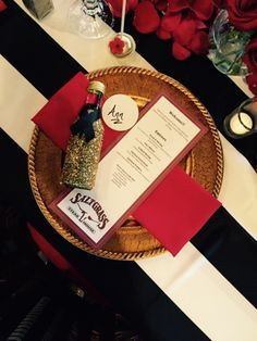 Moments with the planner guest favor ideas  #galvestonpartyplanner