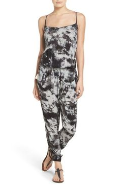 Surf Gypsy Cover-Up Jumpsuit available at #Nordstrom