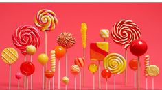 Android Lollipop has been rolling out to devices for over a year now. Click through to find out if and when you get the latest Android Lollipop update on your smartphone. Android L, Latest Android, Android Phones, Galaxy S2, Samsung Galaxy S4, Galaxy Note, Nexus 9, Web Design, La Galaxy
