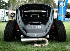 Monster VW