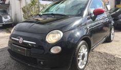 Fiat 500 1.4 Sport GPL € 5'990