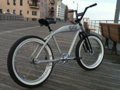 My Felt Cruiser Bronx Bomber LBNY