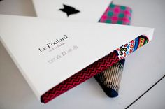 Image result for scarf packaging ideas