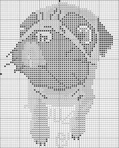 свитер для собаки схема вязания: 25 тыс изображений найдено в Яндекс.Картинках