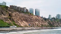 Travel Guide Lima 10 things to do in Lima from Time Magazine
