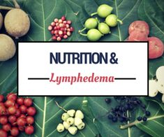 There are many misconceptions concerning which foods to eat and which to avoid when you have lymphedema. Some people recommend steering clear of sodium, others say protein. Some people even say to ...