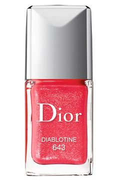 Dior Vernis Nail Lacquer available at #Nordstrom