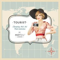 Tourist Collection ✈  moyou.co.uk | info@moyoumarketing.com #moyoulondon #nailart #london #beauty #pinup  #NOTD #paris #london #uk #france #lasvegas #tokio #japan #spain #madrid #barcelona #europe #italia #italy #roma #rome