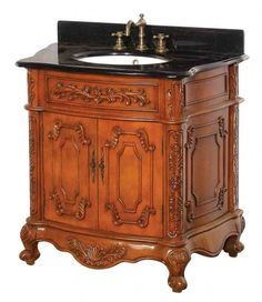Petite Bathroom Vanity accents petite bathroom vanity 27 inches, sink features a gold
