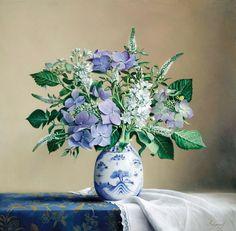 ..Pieter Wagemans родился в 1948г. в Merksem (Бельгия). Еще в детском возрасте он знал, что будет рисовать, видать этот дар он унаследовал от отца и уже в пятнадцать лет Питер решил подучиться живописи в Королевской Академии Искусств в Антверпене. ...