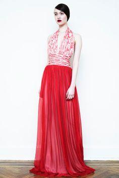 @Maysociety Rami Al Ali Ready to Wear Autumn Winter 15-16