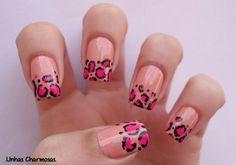 #unhas #decoradas