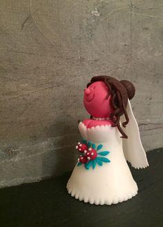 Fondant, Cake, Desserts, Food, Figurine, Wedding, Tailgate Desserts, Deserts, Kuchen