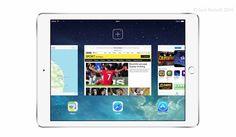 58d2a053454 Las 30 mejores imágenes de iOS 8 | Ios 8, Operating system y Apple news