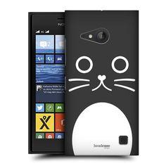 Head Case Designs Cartoon Animal Faces 1 Case Cover FOR Nokia Lumia 735 | eBay