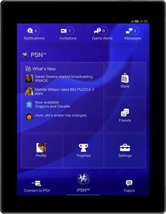 Sony Reveals New PS4 Companion App For iOS And Android