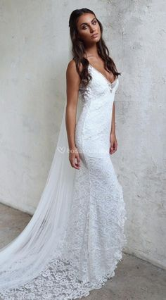 3ce723ccd3 GIA (Grace Loves Lace)  weddingdress  summer  summerfashion  verano   bodasverano