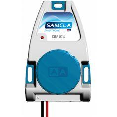 Programador 1 estación Samcla Smart Home