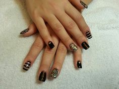 Instagram @miinjii more pic check out my nail art thanks!  I work at the coco nail & spa in redondo