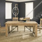 Found it at Wayfair - Autumn Extendable Dining Table