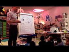 Morning Literacy Routine classroom video!