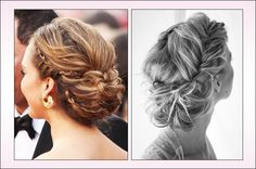 Braids and Twisted Up Dos for Prom  http://www.beautyhigh.com/101-pinterest-prom-hairstyles/