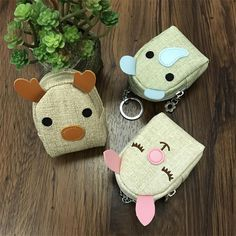 Genuine Leather Zero Female Gift Wallet Cowhide Mini Wallet 2018 Time-limited Rushed Animal Prints Lady Handmade Animal Coins