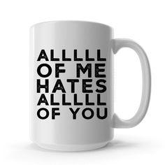 All Of Me Mug
