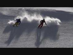 Jon Olsson and Aksel Lund Svindal Winter Is Comming, Swiss Ski, Ski Club, Can, Niagara Falls, Norway, Skiing, Ski Resorts, World