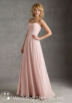 Angelina Faccenda  Bridesmaid Dress 20426