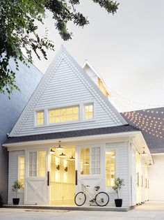 Lombardi House / L.A.
