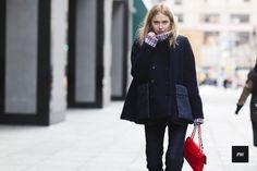 J'ai Perdu Ma Veste / Pernille Teisbaek – New York.  // #Fashion, #FashionBlog, #FashionBlogger, #Ootd, #OutfitOfTheDay, #StreetStyle, #Style