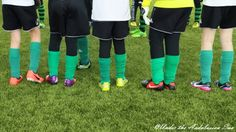 For the love of the game... football <3