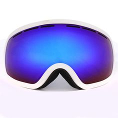 Ski Goggles Double Anti Rain Snow Skiing Eyewear High-Quality Outdoor Climbing  Thermal Radiation Ski Goggles Safety Protection //Price: $68.33 & FREE Shipping //     #Jewelry