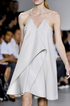 the-chanel-charade:  mulberi:  3.1 Phillip Lim S/S 2012  .