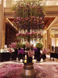 kempinski bangkok flowers - Google Search