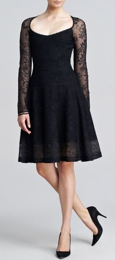 This dress is very much my style :)