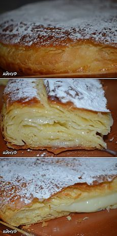 Therefore Fytyr Egyptian: Baking sweet Bakery Recipes, Snack Recipes, Dessert Recipes, Cooking Recipes, Snacks, Russian Desserts, Russian Recipes, Fun Desserts, Delicious Desserts