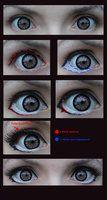 Yuno Gasai Make-Up [Cosplay] by JackyChip