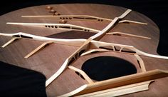 Cool bracing - The Acoustic Guitar Forum
