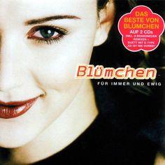 Blumchen-Fur Immer Und Ewig