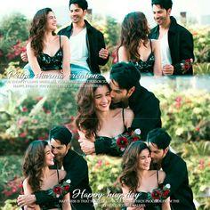 Shiva Photos, Alia Bhatt Cute, Varun Dhawan, Valentine Special, Special Day, Hug, Celebration, Couple Photos, Movie Posters