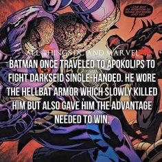 #superherofacts