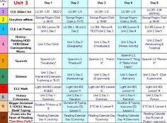 Workbox Schedule