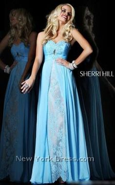 Sherri Hill 21088 - NewYorkDress.com