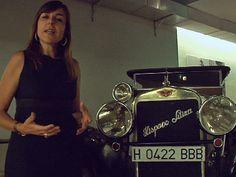 La dama de los coches antiguos | La trinchera | Blogs | elmundo.es