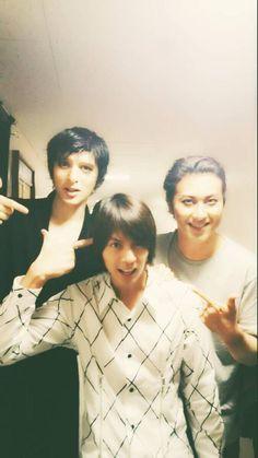 Japan, Actors, Twitter, Japanese, Actor