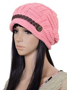 Top 10 Best Winter Hats For Women in 2016 - TopReviewProducts Best Winter  Hats 5d5c3d06519